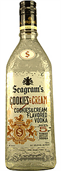 Seagram Vodka Cookie & Cream
